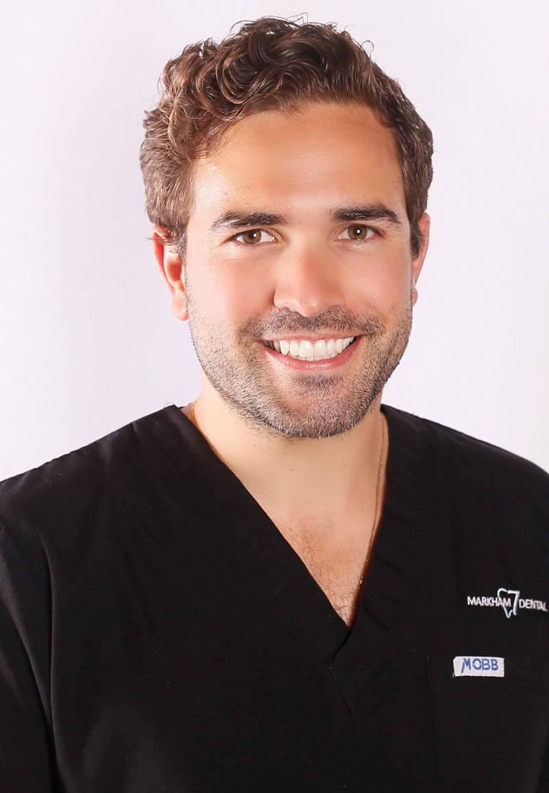 Dr. Michael Nightingale