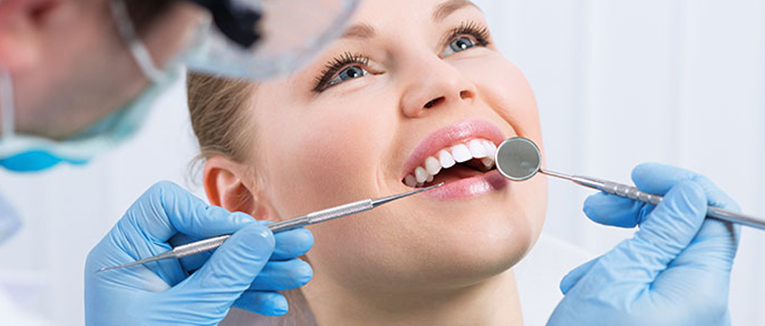 Teeth Whitening Treatment Markham