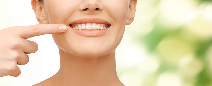 cosmetic dentistry markham