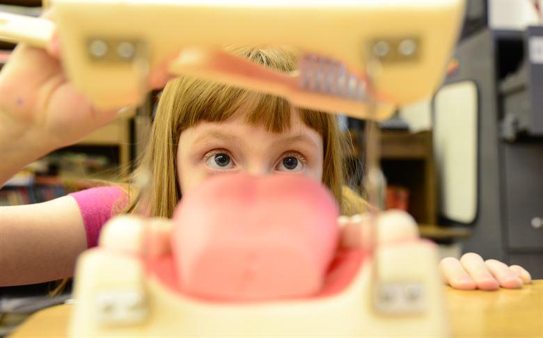 Markham Dentistry for children