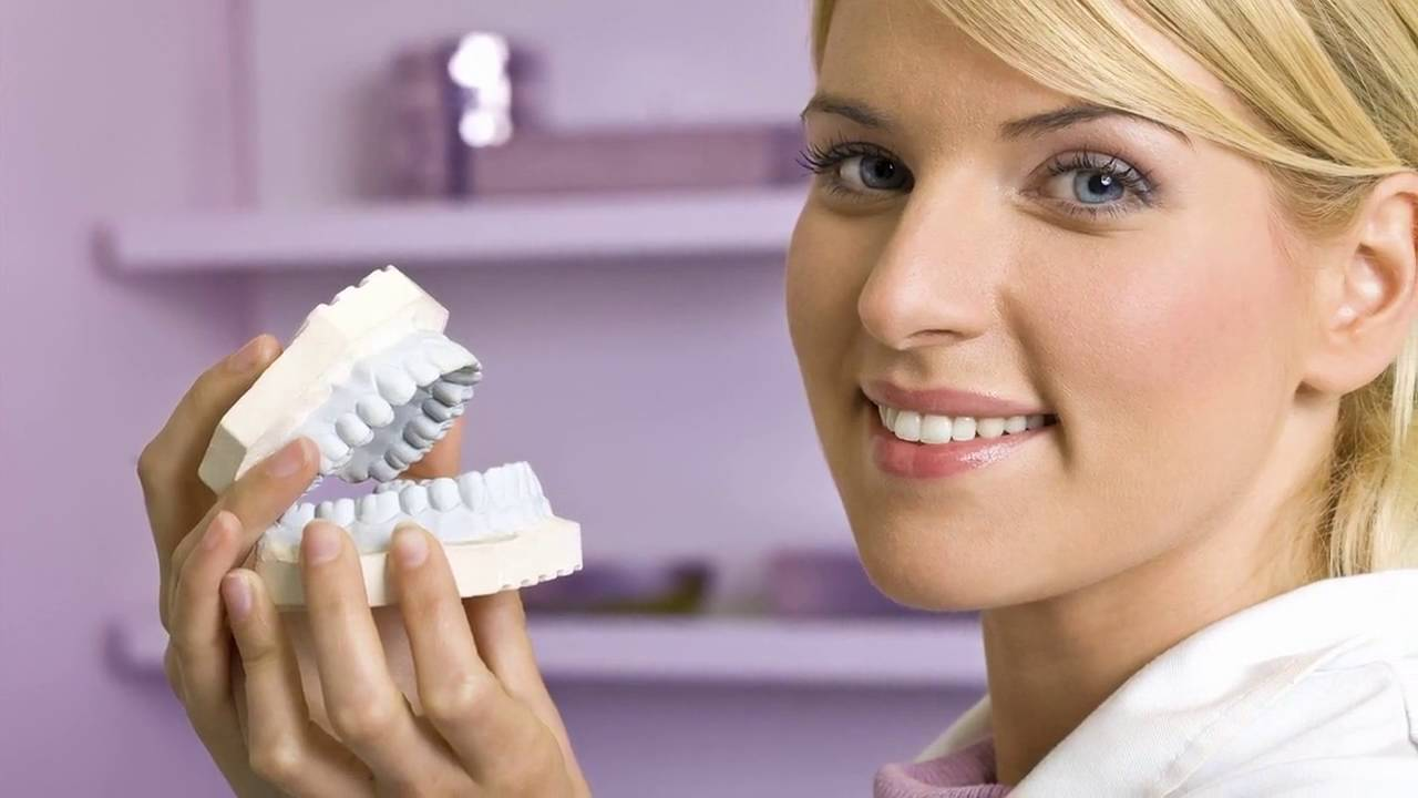 Markham for dental implants