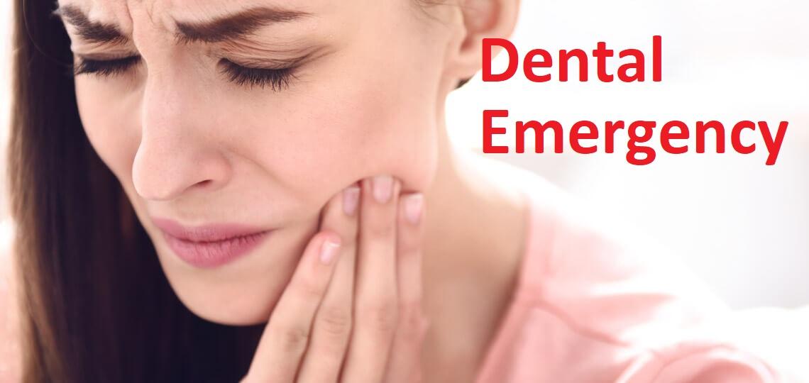 Dental Emergency in Sports