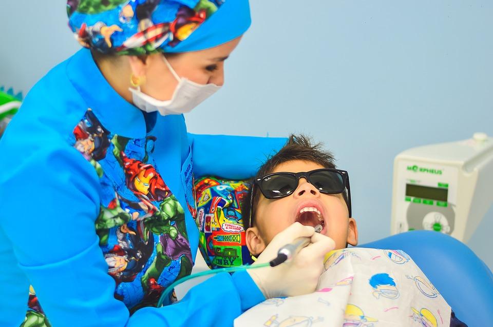pediatric dentist in Markham