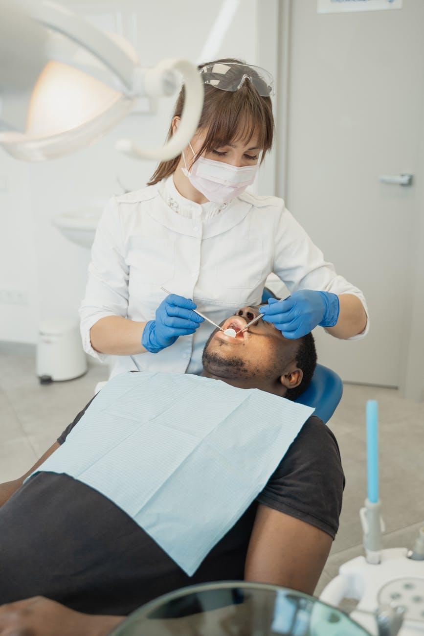 markham family dental